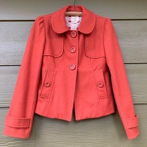 🍂|TULLE| Rusty Jacket 🍁